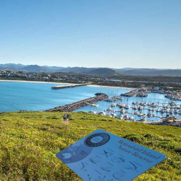 Coffs Harbour Attractions, Muttonbird Island